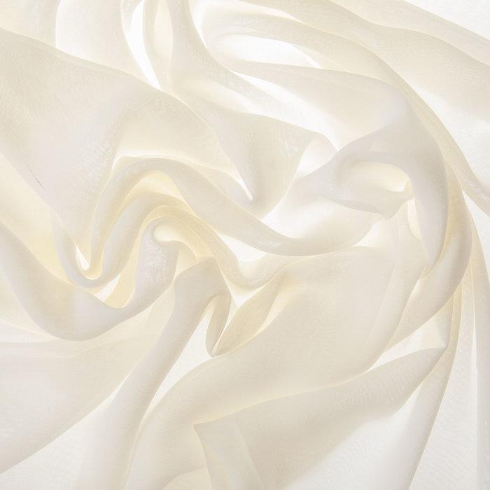 Chiffon Drape (Ivory)